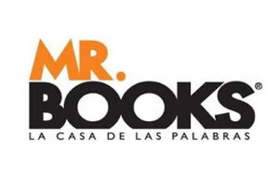 Mr Book